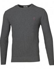 Basis knit – Grey01