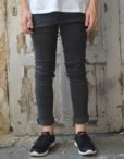 Just Junkies Jeans - Sicko Grey Night