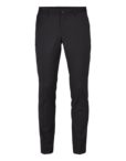 Junk de Luxe Slim fit buks Black