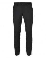 junk-de-luxe-bukser-i-sort-slim-fit