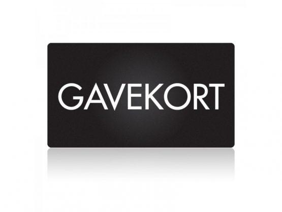 Gavekort GATE36