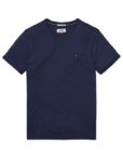 Hilfiger Denim Basic T-Shirt - Black Iris