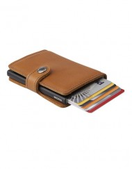 Secrid_Miniwallet_Limited_Cognac_Black_2_3D