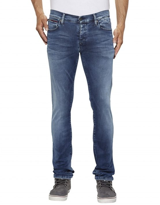 Hilfiger Denim Jeans - Slim Scanton DYMST