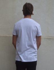 Samsøe Samsøe Kronos T-Shirt White