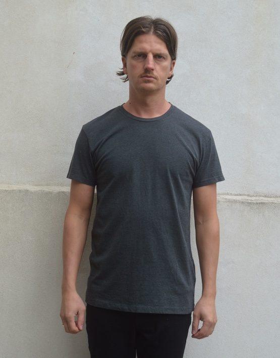 Samsøe Samsøe Kronos T-Shirt Dark Shadow Stripe