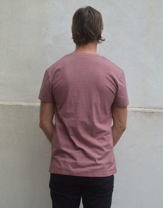 Samsøe Samsøe Kronos T-Shirt Blue Red Cream Stripe