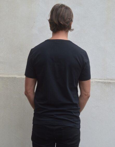 Samsøe Samsøe Marian Male T-shirt Black
