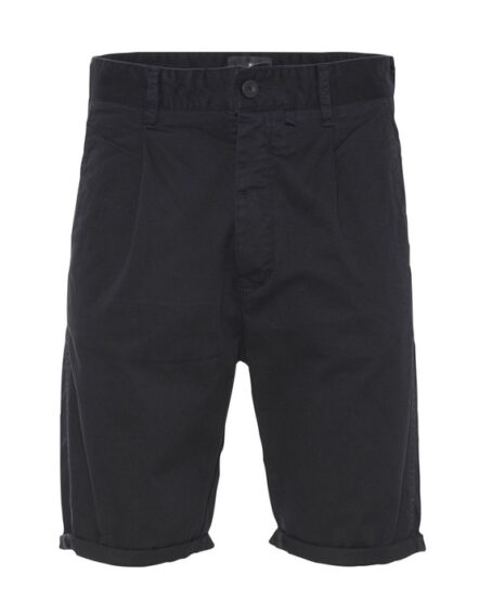 Junk de Luxe Shorts – Stretch Chino Shorts Black