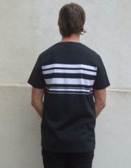Samsøe Samsøe T-Shirt - Hoodoo 6997 Black