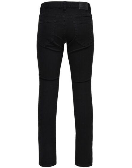 Only & Sons Slim Fit Jeans - Black