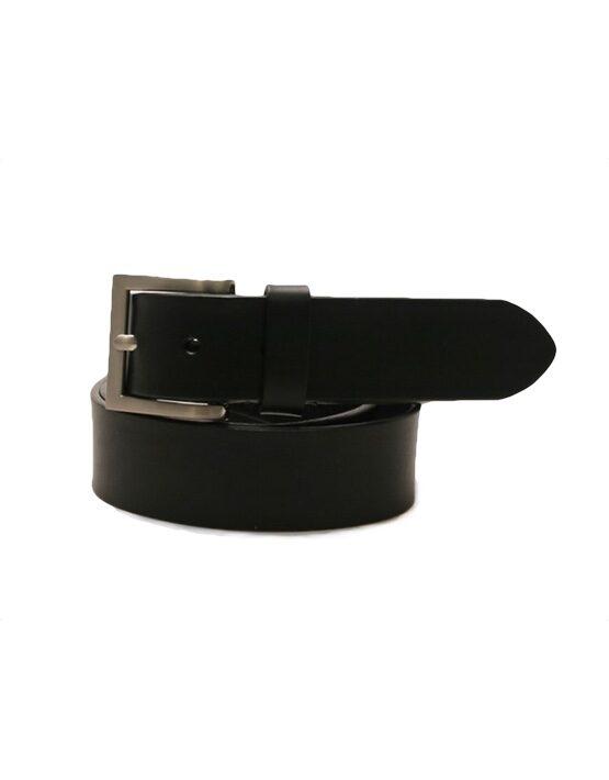 Saddler Bælte - 70028 Black