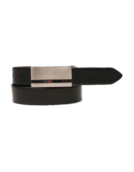 Saddler Bælte – 78203 Black