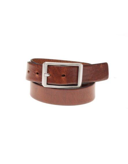 Saddler Bælte – 78608 Brown