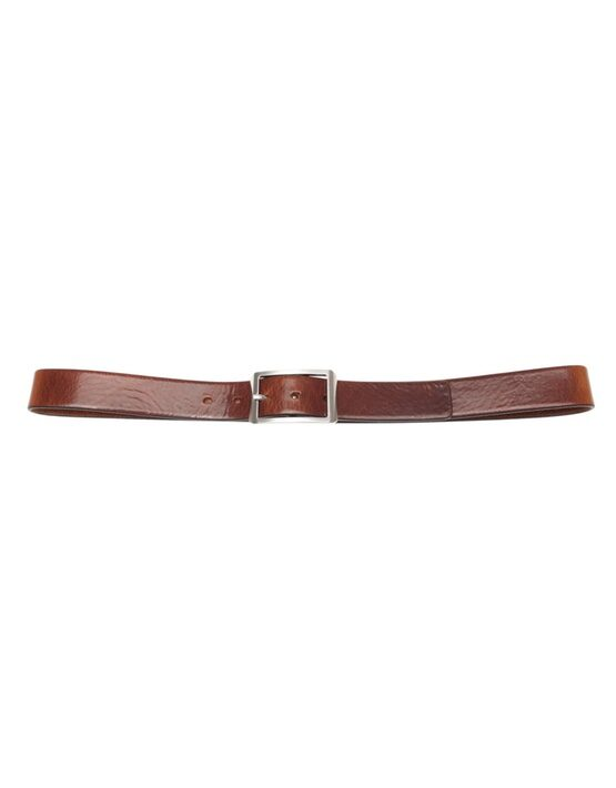 Saddler Bælte - 78608 Brown