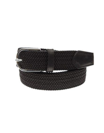 Saddler Bælte – 78575 Black