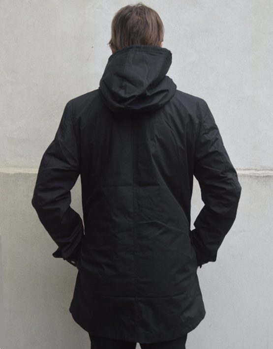 Samsøe Samsøe Jakke - Beaufort Black