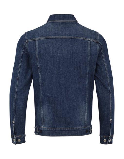 junk-de-luxe- denim jakke