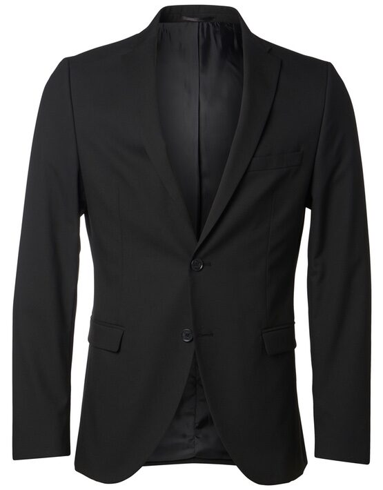 Selected Blazer - New One Mylo Logan Black