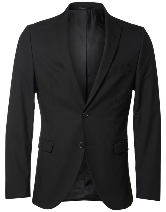 Selected Blazer – New One Mylo Logan Black