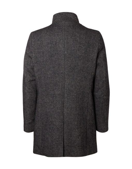 Selected Jakke - New Mosto Grey