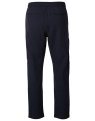 Selected Buks – Navy Solid Pants
