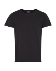 Junk de Luxe T-Shirt – Raw Organic Black