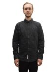 Superdry Oxford Shirt - Onyx Marl