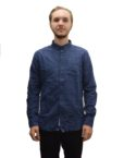 Superdry Oxford Shirt - Navy Marl