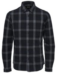 Only & Sons Skjorte – Tim LS Shirt Dark Navy