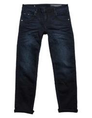 GABBA JEANS – NERAK k1720 blue black