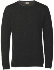 Selected Strik – SHNKLOP Crew Neck