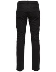 ONLY & SONS SHARP CHINO BLACK
