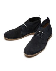 SELECTED ROYCE BOOT NAVY