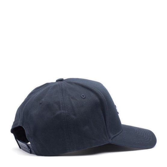 HILFIGER DENIM - FLAG CAP NAVY