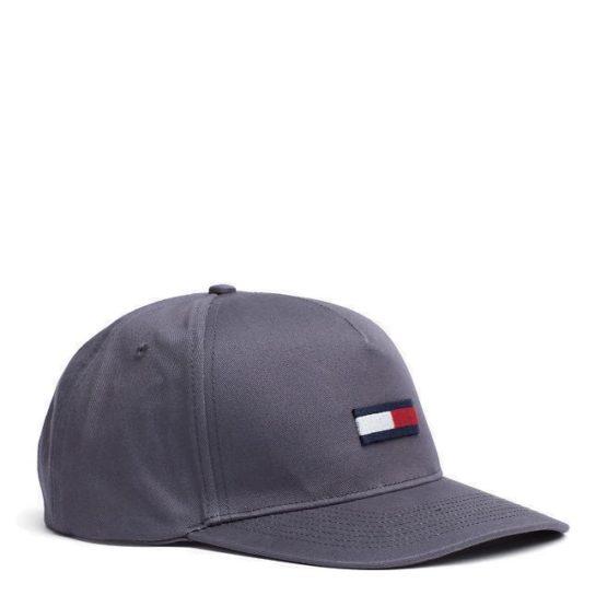 HILFIGER DENIM - FLAG CAP BLACK