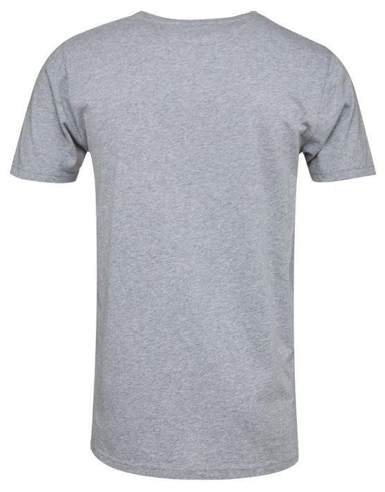 KCA 10380 - 1012 Grey Melange - Main
