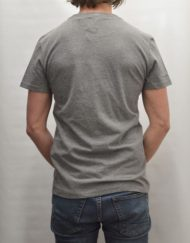 Superdry T-Shirt - Osaka Hibiscus Dark Grey