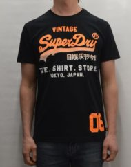 Superdry T-Shirt – Shirt Shop Fade