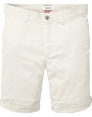 DM0DM01928 Hilfiger Denim – Freddy White Shorts | GATE 36 HOBRO