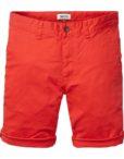 DM0DM01928 Hilfiger Denim - Freddy Red Shorts | GATE 36 HOBRO