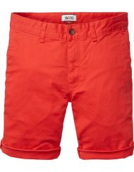 DM0DM01928 Hilfiger Denim – Freddy Red Shorts | GATE 36 HOBRO