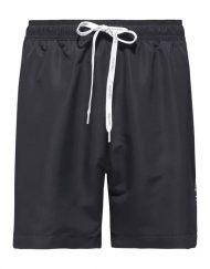KM0KM00110001 Calvin Klein – Badeshorts Black | GATE 36 HOBRO