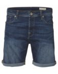 Only & Sons - LOOM Shorts Dark Denim Blue | GATE 36 Hobro