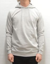Samsøe Samsøe Sweat – Enno Hoodie Light Grey