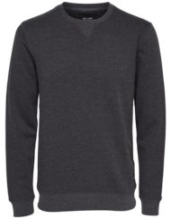 Only & Sons – Fana New Crewneck Caviar