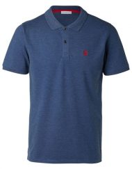 16049517 Selected – Aro Polo Dark Blue | GATE 36 HOBRO