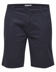 22005313 Only & Sons – Holm Dark Navy Chino Shorts | GATE 36 HOBRO