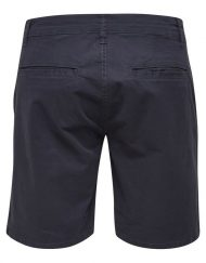 22005313 Only & Sons - Holm Dark Navy Chino Shorts | GATE 36 HOBRO
