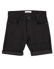 Just Junkies – Mike Shorts Black | Gate 36 Hobro |